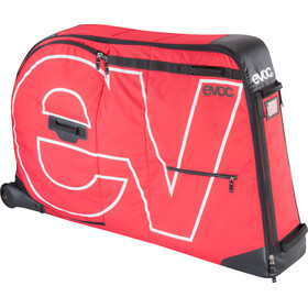 EVOC Bike Travel - Housse de transport - 280 L rouge